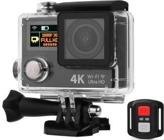 Екшн камера EKEN H3R ULTRA HD 4K Wi-Fi (Black)