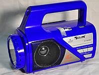 Портативная колонка Golon RX-660