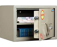 Сейф мебельный Valberg ASM-25 ВхШхГ (250х340х280) мм  Вес 13 кг