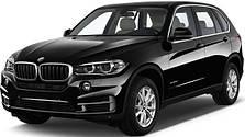 Защита двигателя на BMW Х5 F15 (c 2013---)