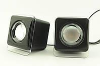Колонки USB 2.0 G104 (YX-20)