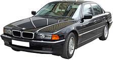 Защита двигателя на BMW 7 e-38 (1994-2001)