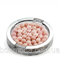 "Aden Румяна шариковые Powder pearls ""Copper"" № 01"