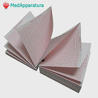Бумага для ЭКГ (112х150х300)  Heart Screen 112 Clinic