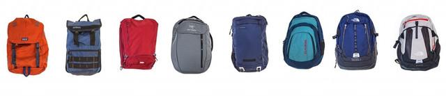 Как правильно выбрать школьный рюкзак для старшеклассника