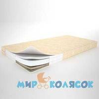 Матрас LUX BABY Latex Comfort 2в1 60х120х10 (11001023)