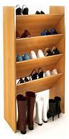 """Полка для обуви """"Глазго 600-4"""""""