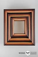 Деревянные рамки, набор рамок, фото 1