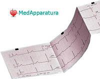 Бумага для ЭКГ,(126х150х170) Биомедica P 120