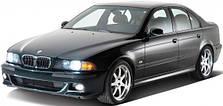 Защита двигателя на BMW 5 (E39) 1995-2003