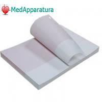 Папір для ЕКГ, (90х90х360) Hellige Microsmart/MAC500**