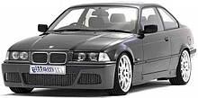 Защита двигателя на BMW 3 (E36) 1991-2000
