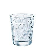 Набор стаканов Bormilio Rocco Naos Candy Blue для напитков 3 шт. (295 мл)