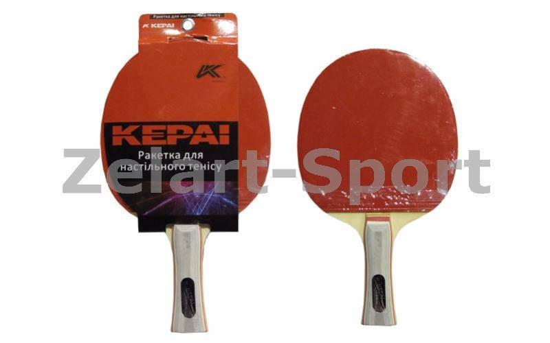 Ракетка для настольного тенниса KEPAI - ADX.IN.UA в Одессе