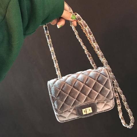 96597a00edd2 Стильная маленькая женская сумка. Модель 2065 - купить Украина ...
