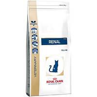 VET CAT RENAL RF23 4 кг