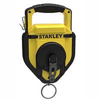 Шнур разметочный STANLEY STHT0-47347 (США)