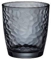 Набор стаканов Bormilio Rocco Palatina Grey для напитков 3 шт. (320 мл)