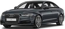 Защита двигателя на Audi A-6 C7 (c 2011--)
