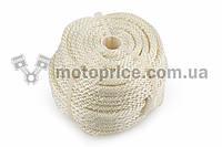 Веревка ручного стартера м/б  (20m, Ø-4mm, class-A)