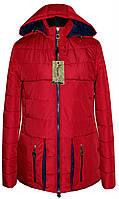 Молодёжная короткая куртка от производителя, фото 1