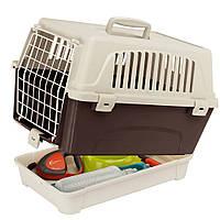 Ferplast ATLAS 10 Organizer Переноска-бокс для собак и кошек, фото 1