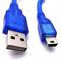 Кабель USB AM-5P 0.3 метра