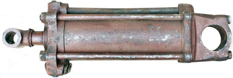 Гидроцилиндр ЦС-110х40х250 С/ОБ Навеска ДТ-75