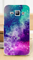 Чехол бампер для Samsung Galaxy J1 2015