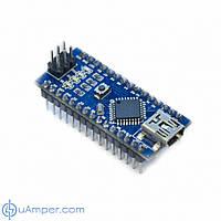 Arduino Nano V3 розпаяна