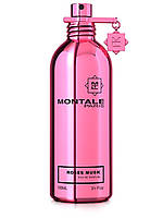 Парфюмированная вода женская Montale Roses Musk (100 мл)