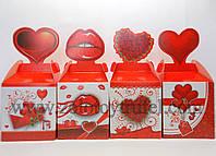"""Набор подарочных коробок """"Для любимых"""""""