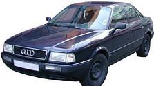 Защита двигателя на Audi 80 B-4 (1991-1996)
