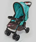 """Детская прогулочная коляска """"Sigma"""" YK-10F (чехол-противомоскитная сетка)"""