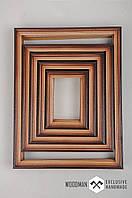 Деревянные рамки, набор рамок