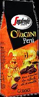Молотый кофе. Segafredo Le Origini Peru 100% Арабика, 250 г