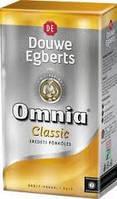 Кофе молотый. Douwe Egberts Omnia Classic, 250 г