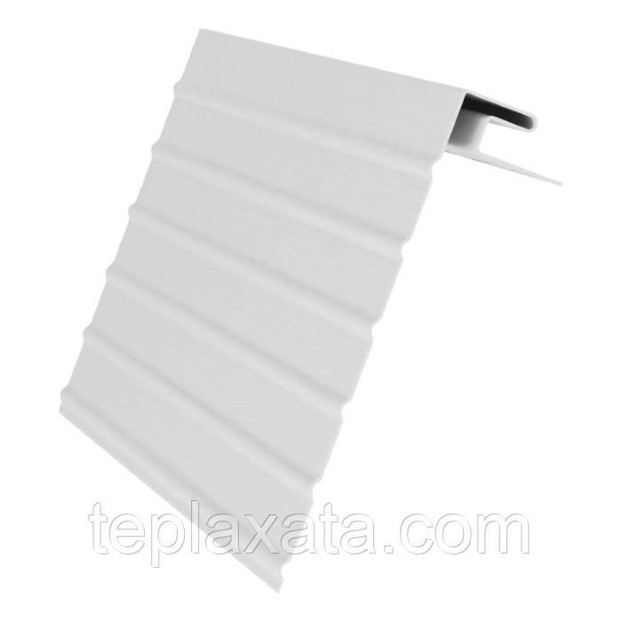 Сайдинг FASIDING Профиль J-фаска (3,0 м)