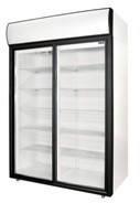 Холодильный шкаф Standard  DM114Sd-S (ШХ-1,4 ДС) Polair (1....+12)