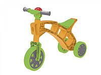 """Игрушка """"Ролоцикл 3 ТехноК"""", арт. 3220"""