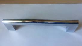 Ручка мебельная 1-151 хром 128мм