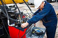 Обслуживание и ремонт гидравлических систем