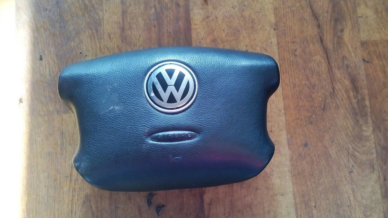 Б/у подушка безопасности 3b0880201ae Volkswagen Golf IV b5