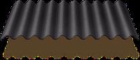 Ондулин сланец