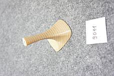 Каблук женский пластиковый 9011 h-8,4 см., фото 2