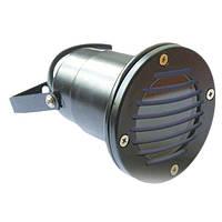 Светильник Lemanso для бассейнов чёрный  SP1402 IP65