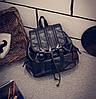 Большой трендовый Fashion рюкзак, фото 5
