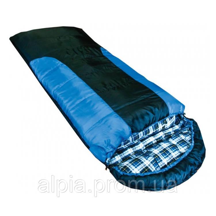 Спальный мешок Tramp Balaton TRS-016.06/ +5°C (левый)