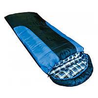 Спальный мешок Tramp Balaton TRS-016.06/ +5°C (левый), фото 1