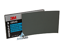 3M 09545 Наждачная водостойкая бумага P1500